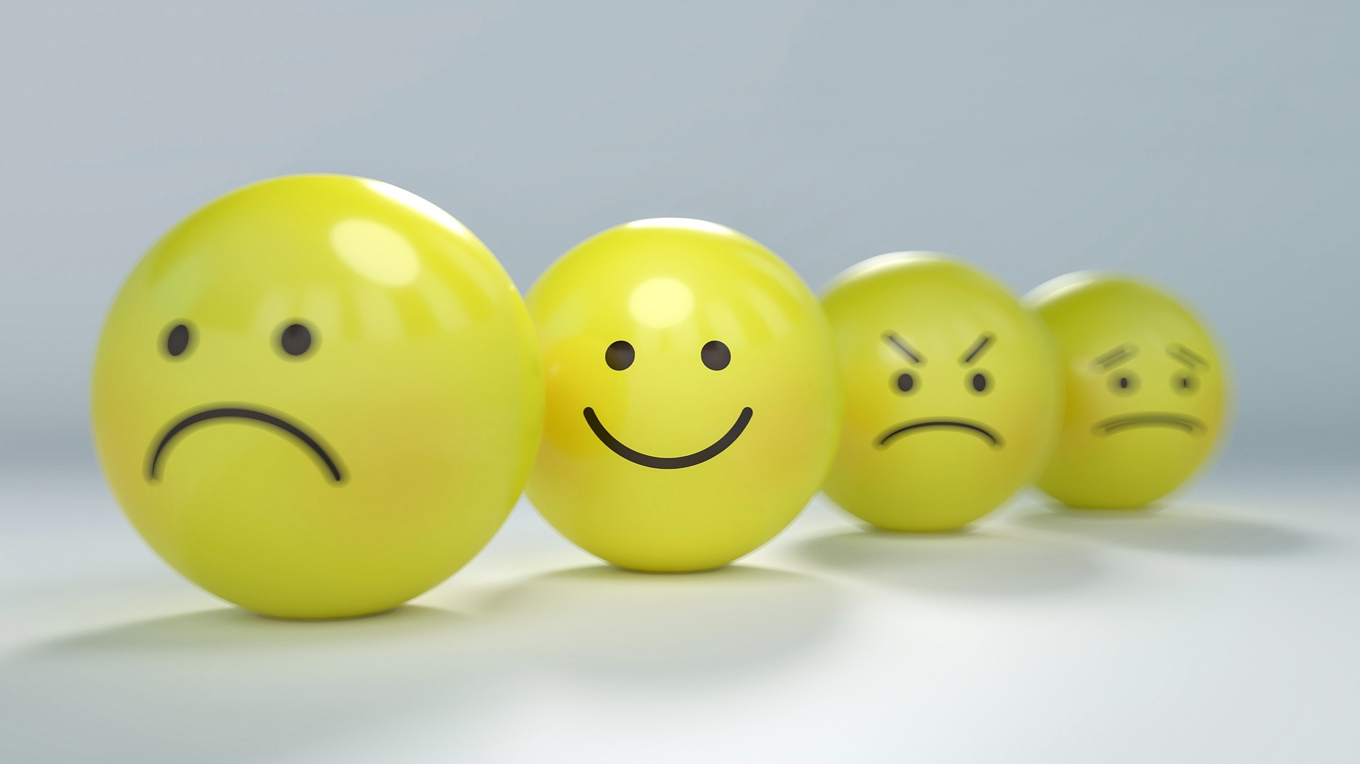 Konzervált érzelmeink
